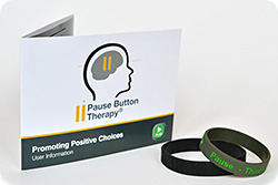 Pause Button Therapy PBT, the future of CBT