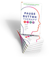Shirrans' Solution : The Pause Button Therapy Book