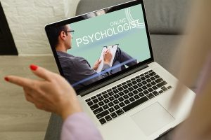 Online CBT Psychology sessions at Elite Clinic